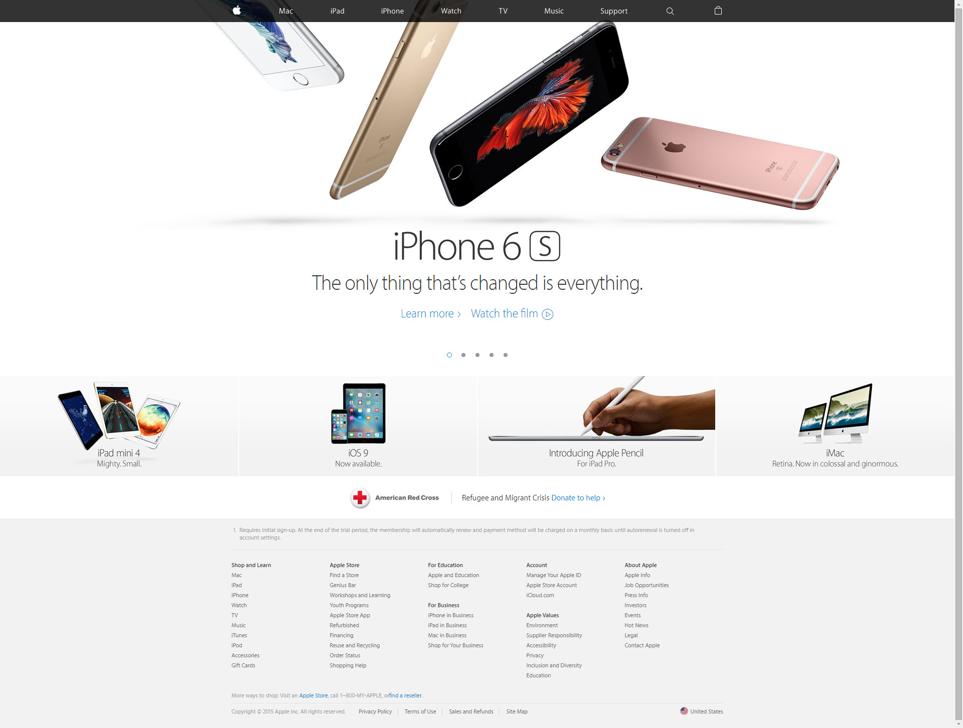 website-apple